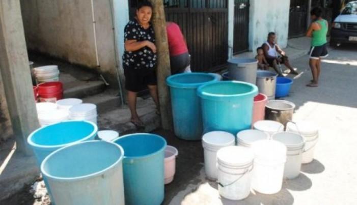 Expertos: México sufrirá severa crisis de agua a partir del 2020