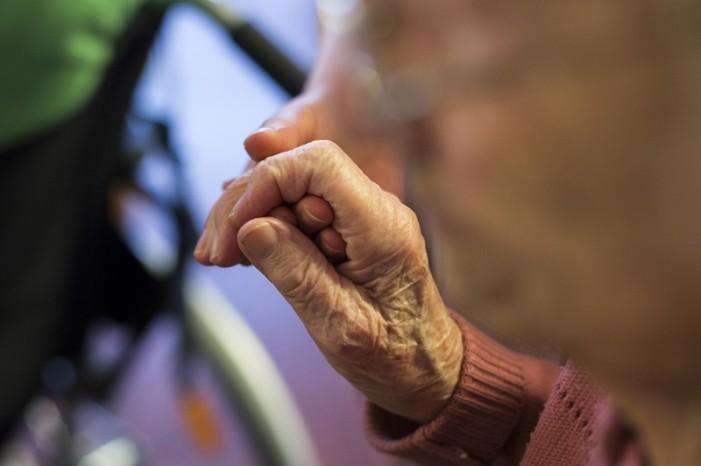 Niña de 12 crea app para pacientes con Alzheimer