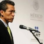 "SAT encontró 31 empresas ""fachada"" en Veracruz, dijo Aristóteles Núñez antes de renunciar"