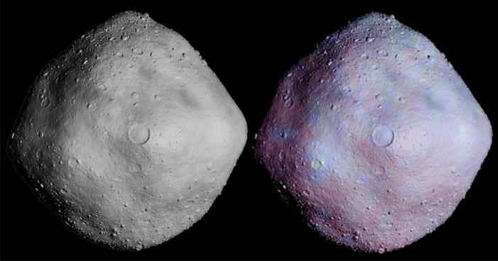 Nasa explorará asteroide que podría chocar con la tierra en 200 años