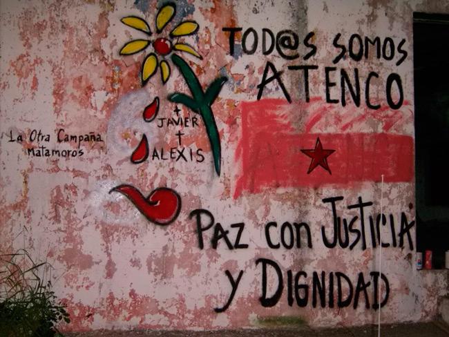 Corte Interamericana investigará a Peña Nieto por tortura sexual a mujeres en Atenco