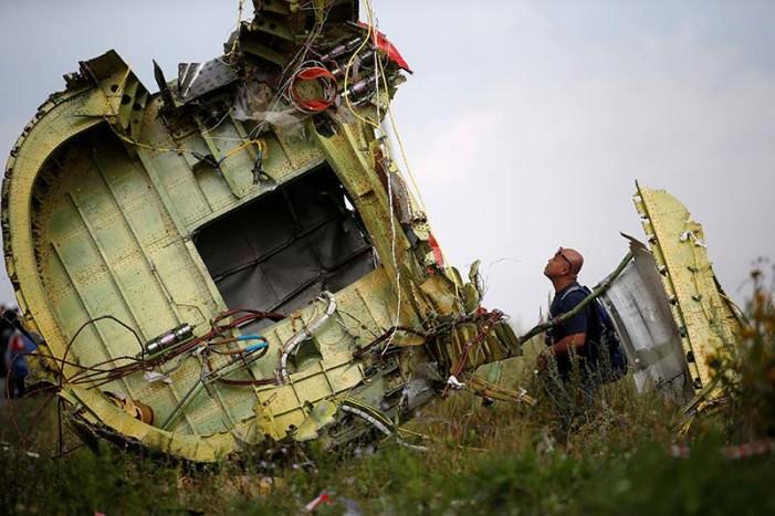 Investigación internacional determinó que Rusia lanzó misil contra avión de pasajeros en 2014