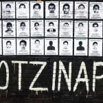 PGR 'identifica' 40 sitios donde pudieran estar los restos de los 43 normalistas de Ayotzinapa