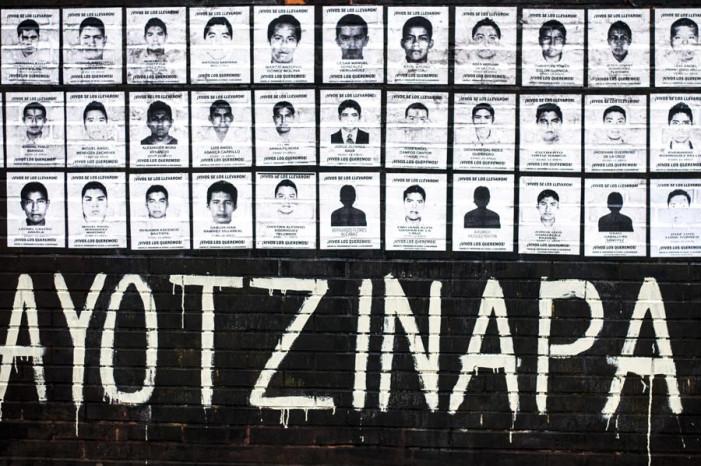 Pretenden dar carpetazo a caso de Ayotzinapa, señala abogado de los padres