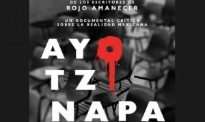 ayotzinapa documental