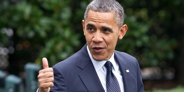 'Honran' a Barack Obama nombrando a un parásito con su nombre