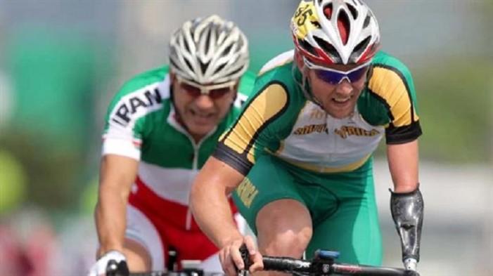 Ciclista iraní murió en competencia en Río 2016