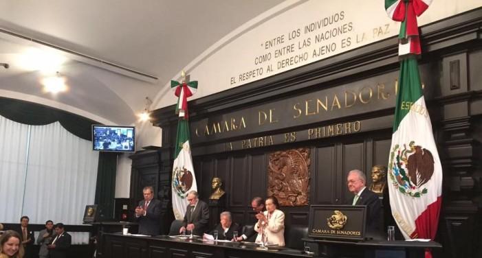 Comisión Constituyente se declaró en sesión permanente