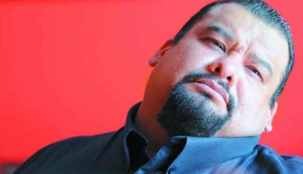 Cuauhtémoc Gutiérrez de la Torre es exonerado por el IEDF