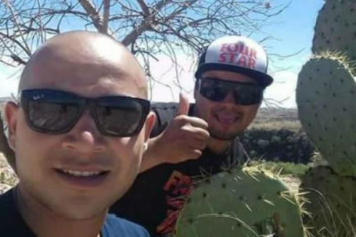 Polis de Guanajuato fueron detenidos por desaparición forzada de tres muchachos
