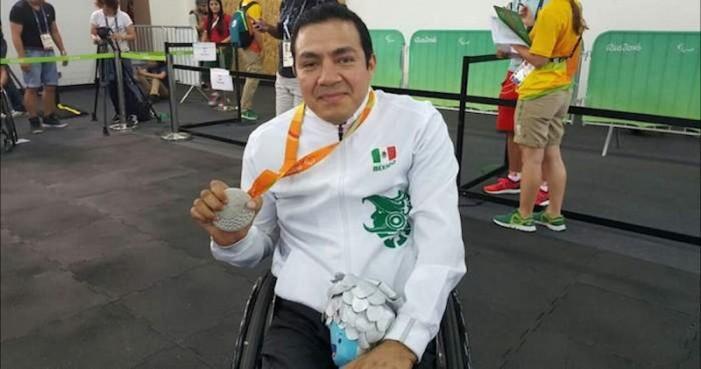 Edgar Navarro ganó segunda medalla en Río, esta vez de plata
