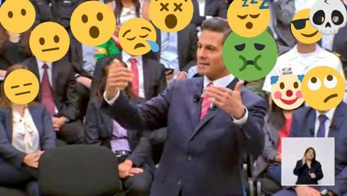 Memes sobre el IV informe de Peña Nieto