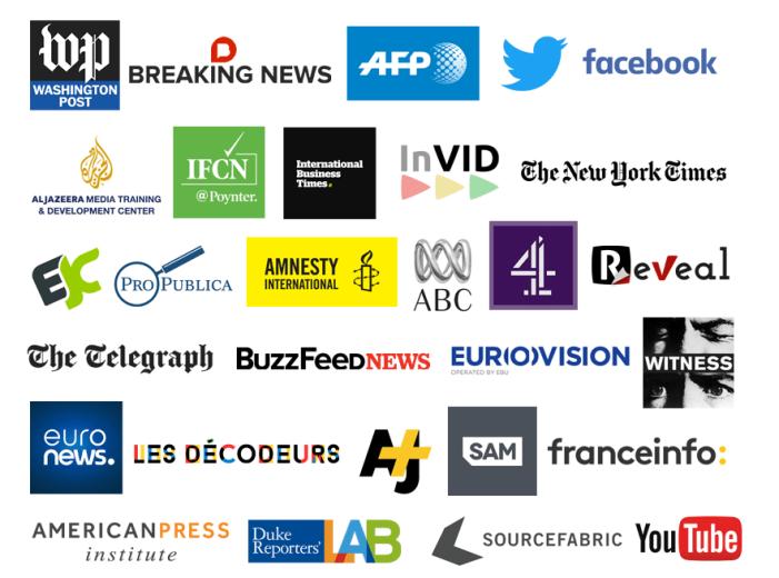 Facebook, Google y Twitter se unen para enfrentar noticias falsas