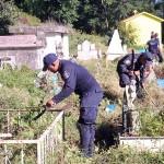 Descubren fosa común con 192 cuerpos en Xalapa