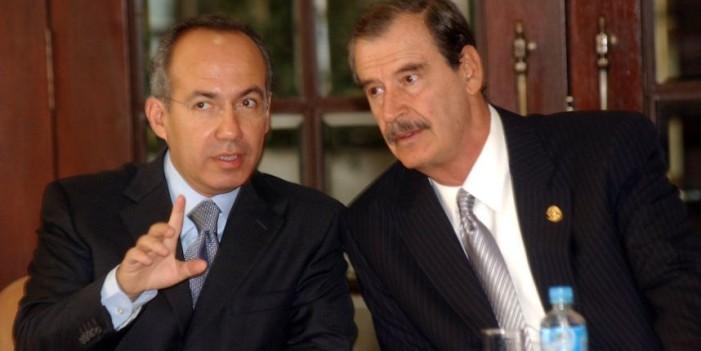 Mega corrupción de Odebrecht salpica a Vicente Fox, Felipe Calderón y Peña Nieto