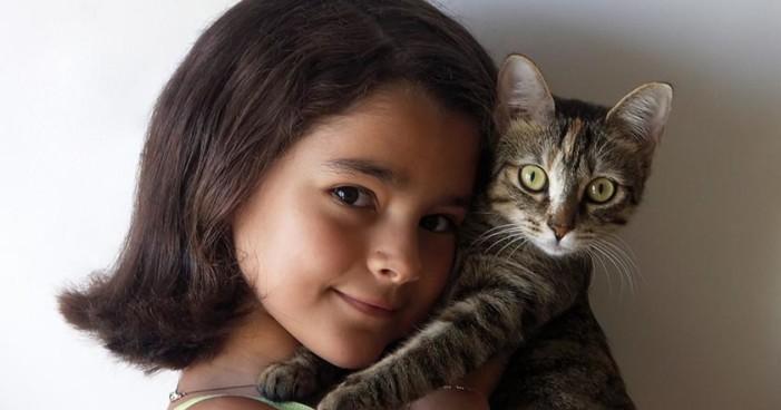 Gatos portan enfermedades más peligrosas para humanos de lo que se creía