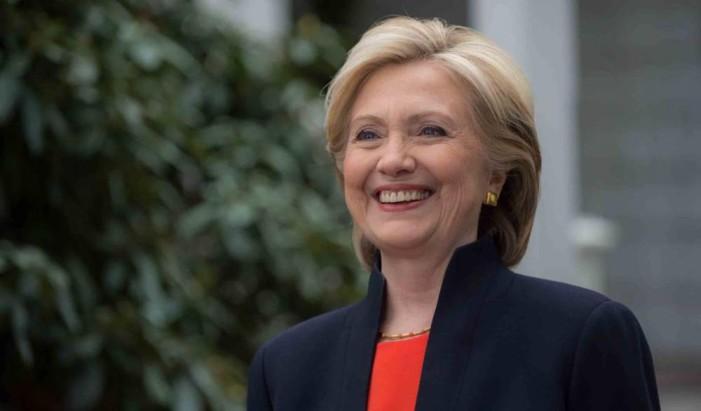 Diputados del PAN quieren traer a Hillary Clinton a la Cámara de Diputados