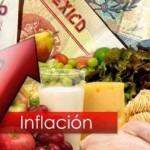 Inflación se acelera 2.72% en primeros 15 días de septiembre