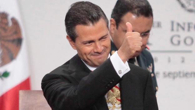 Peña endeudó al país con más 800 mdd del BM, para rubros con recortes