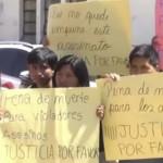 Perú escandalizado por caso de violación que terminó con la muerte de la chica