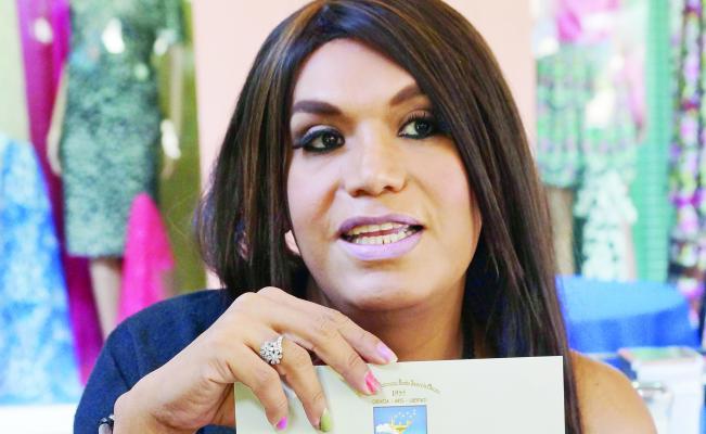 Logro histórico, primera abogada trans de Oaxaca