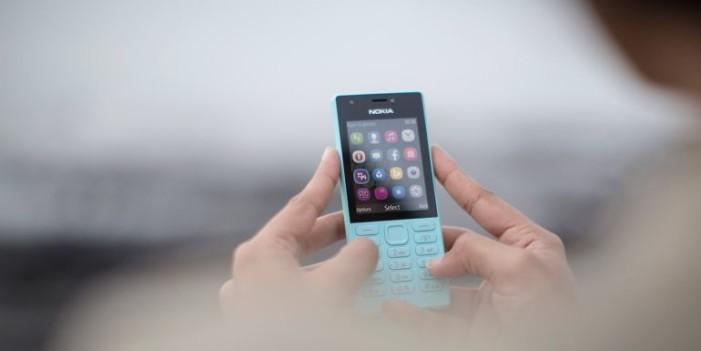 Nokia, la batería que dura un mes con carga