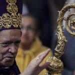 Exigen salida del Cardenal Norberto Rivera por promover el odio