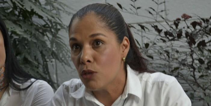 """¡Viva Doña Josefa María Morelos"": alcaldesa del PRI (video)"