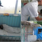 Desnutrición y pobreza: Niña de 10 muere porque pesaba 10 kilos en Mazatlán