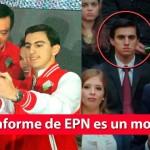 Peña Nieto se reunió con estudiantes del Conalep, ignoró a la UNAM, IPN e Ibero