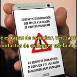PGR adquirió equipo más moderno para espiar tu teléfono celular