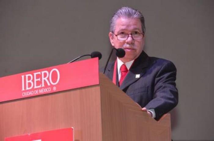'Ayotzinapa confirma contubernio crimen organizado y Estado', afirma rector de la Ibero