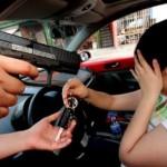Autoridades del Edomex emplacaron vehículo con reporte de robo