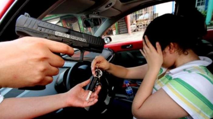 Delincuentes se apropiaron de 21 carros por hora en México