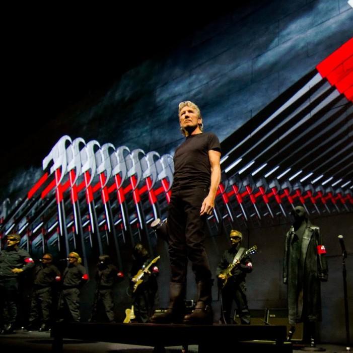 Recomendaciones para el concierto de Roger Waters en el Zócalo