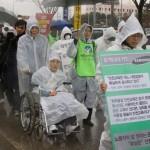 Trabajadores enfermos de Samsung no obtienen compensación