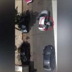 Graban presunto secuestro en la Miguel Hidalgo (VIDEO)