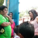 SEP echa a 15 niños indígenas de primaria piloto bilingüe
