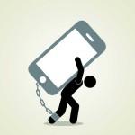Trabajar con el teléfono cerca disminuye productividad: estudios