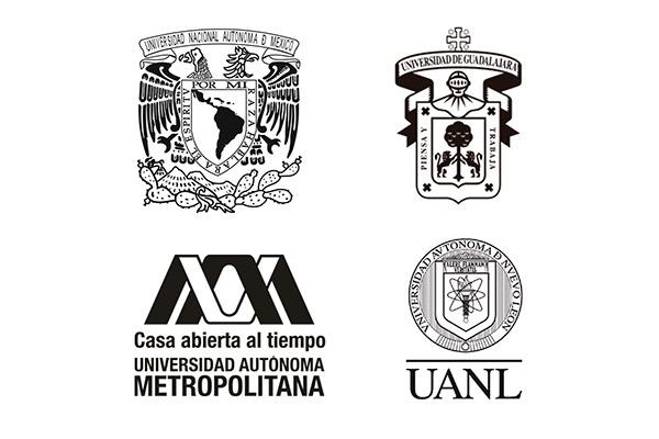 Rectores de la UNAM, UAM, UdeG y UANL se pronuncian a favor del Estado laico y los derechos