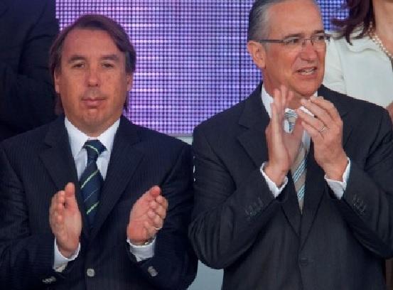 Televisa y TV Azteca consentidas por Hacienda; les condonan millones de pesos