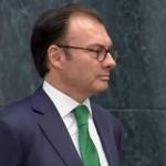Mensaje de Peña Nieto, Luis Videgaray presenta renuncia en Vivo (VIDEO)