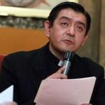 Revelan relaciones homosexuales de vocero de la Arquidiócesis de México y otros miembros de la iglesia