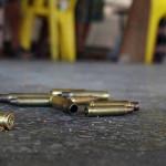 En 5 años casi 10 mil homicidios en Guerrero, matan a 7 cada día