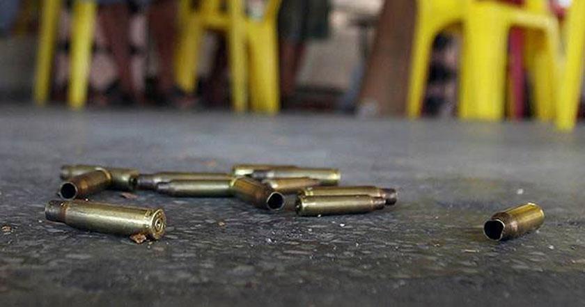 14 mil homicidios en lo que va del año CEAV