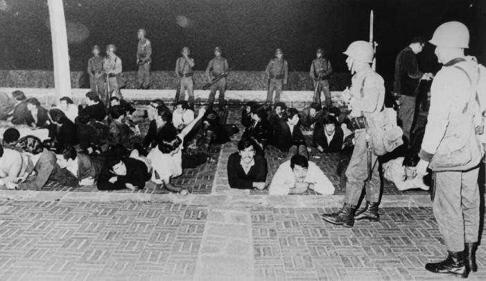 Tlatelolco: 48 años después