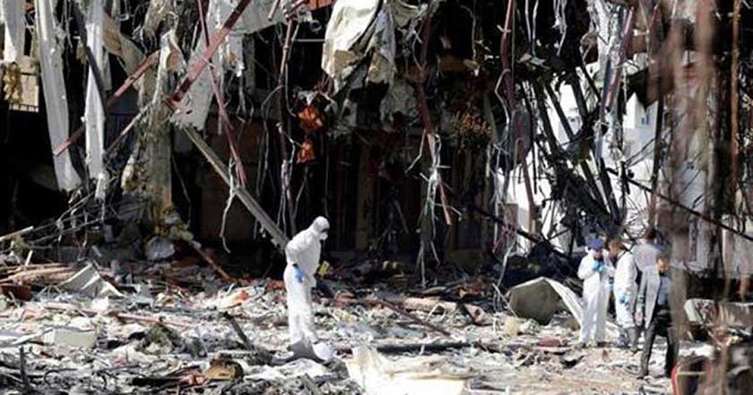 Arabia Saudita deja 140 muertos en funeral en Yemen; se tensan relaciones con EU