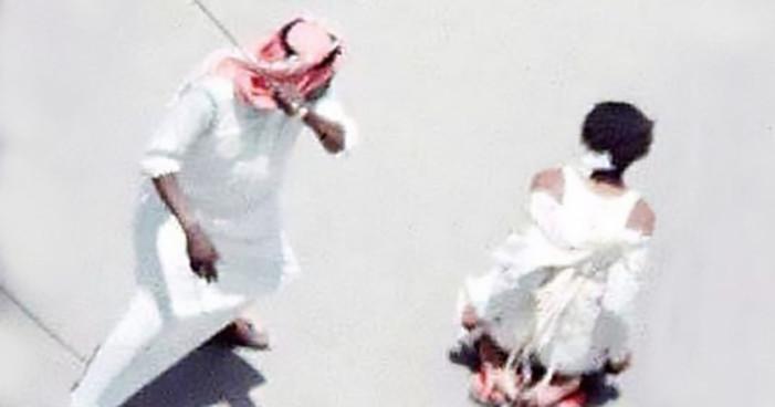 Arabia Saudita ejecuta a uno de sus príncipes