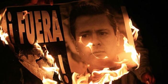 México entrega avances sobre caso Ayotzinapa al mecanismo de la CIDH
