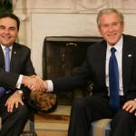 El Salvador arresta a expresidente Elias Antonio Saca